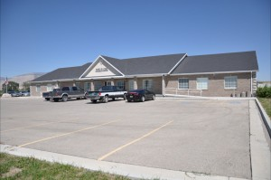 Prime Office Space For Rent In Emery County