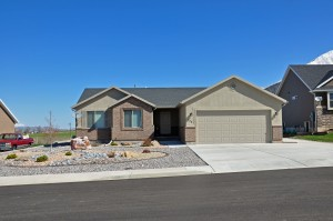 Homes In Santaquin Utah